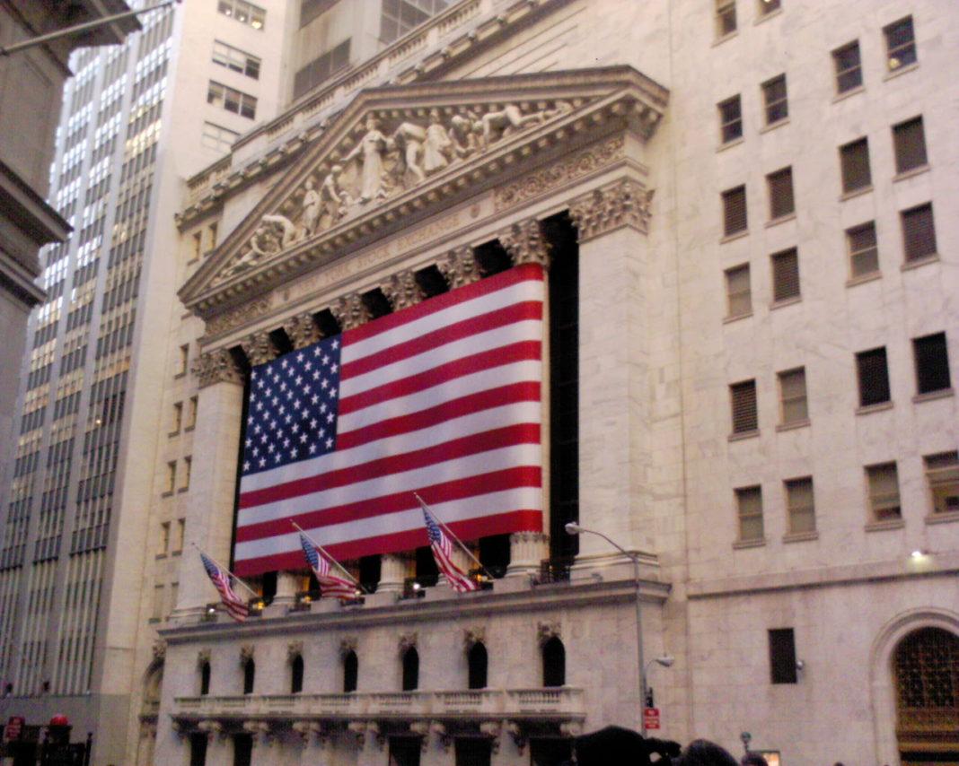 El Dow Jones vuelve a caer este jueves. Imagen de archivo.