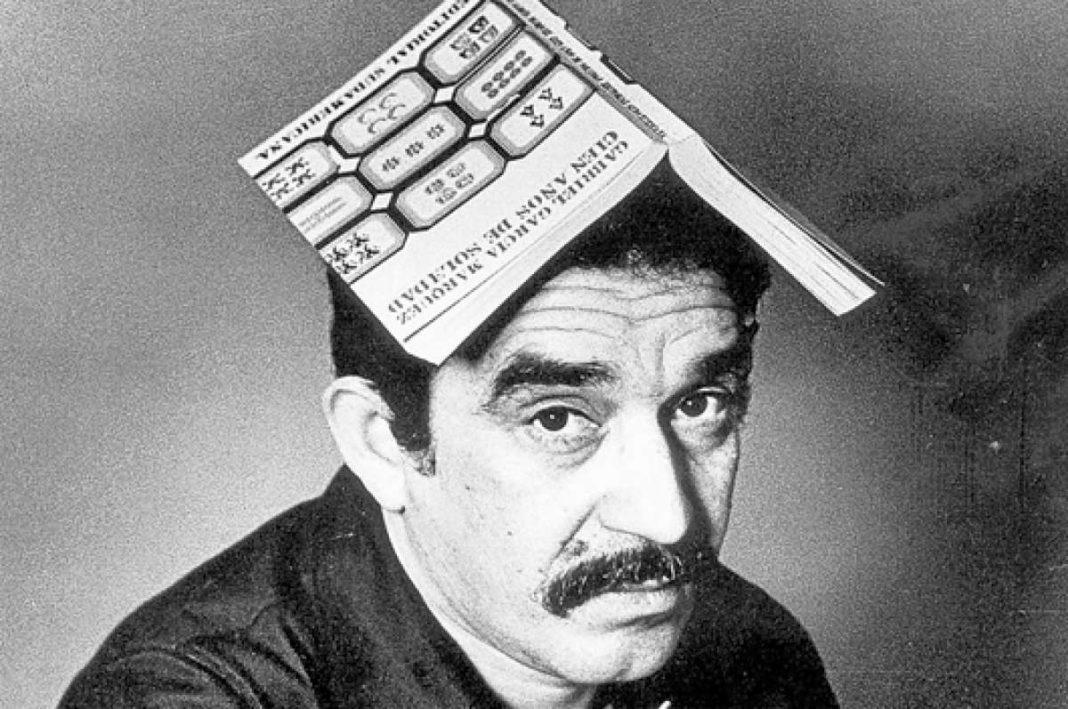 Gabriel García Márquez, Zenda.