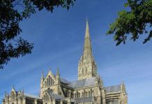 Los Skripal fueron encontrados inconscientes en Salisbury. Imagen de archivo.