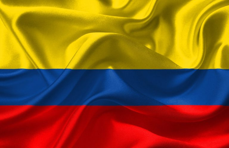 Ministerio de Relaciones exteriores de Colombia
