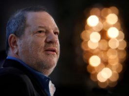 El productor Harvey Weinstein. La Patilla.