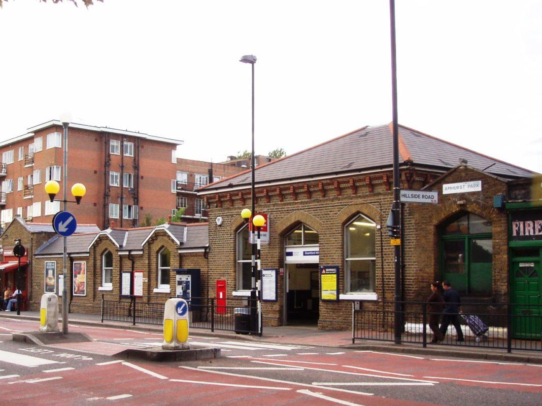 La explosión tuvo lugar en la localidad de Stamford Hill, al norte de Londres. Imagen de archivo.
