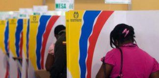 Elecciones en Colombia. Las2orillas.
