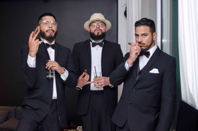 Imagination 914, referentes del Hip Hop mexicano