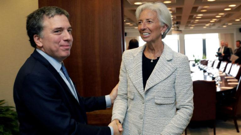 Argentina: otro acuerdo con el FMI