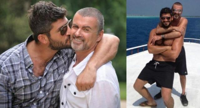 Fadi Fawaz cuenta detalles de su vida junto George Michael