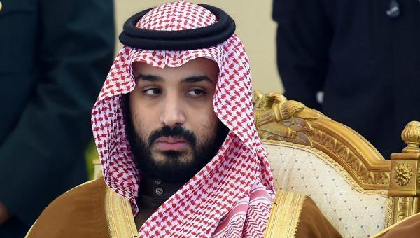 El heredero de Arabia Saudí dice que hará justicia por el asesinato de Khashoggi