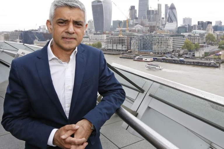 Mensaje del alcalde de Londres a los hablantes de español y de portugués