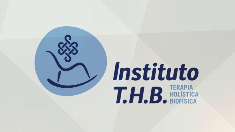 Instituto T.H.B  Terapia holística biofísica