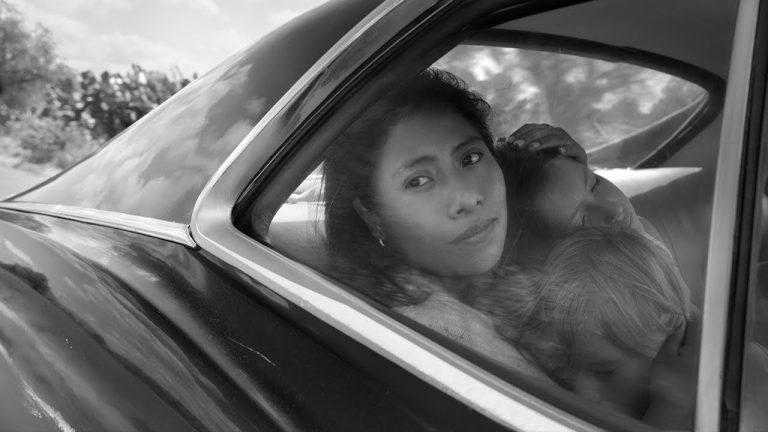 Bafta:'Roma' gana el premio a Mejor Película