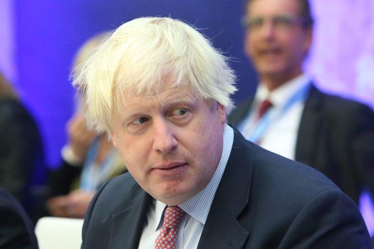 Un tribunal escocés rechaza una petición para obligar a Johnson a alargar el periodo del Brexit